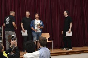 DSC0923 Kurt Moeckel Pokal